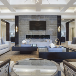 interior commercial clubhouse design